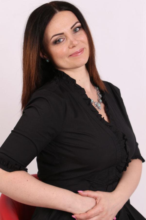 Alina - Partnervermittlung Ukraine, Foto 8