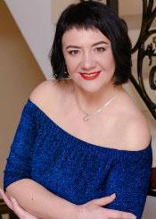 Foto von Alla - eine Frau aus der Ukraine auf Partnersuche
