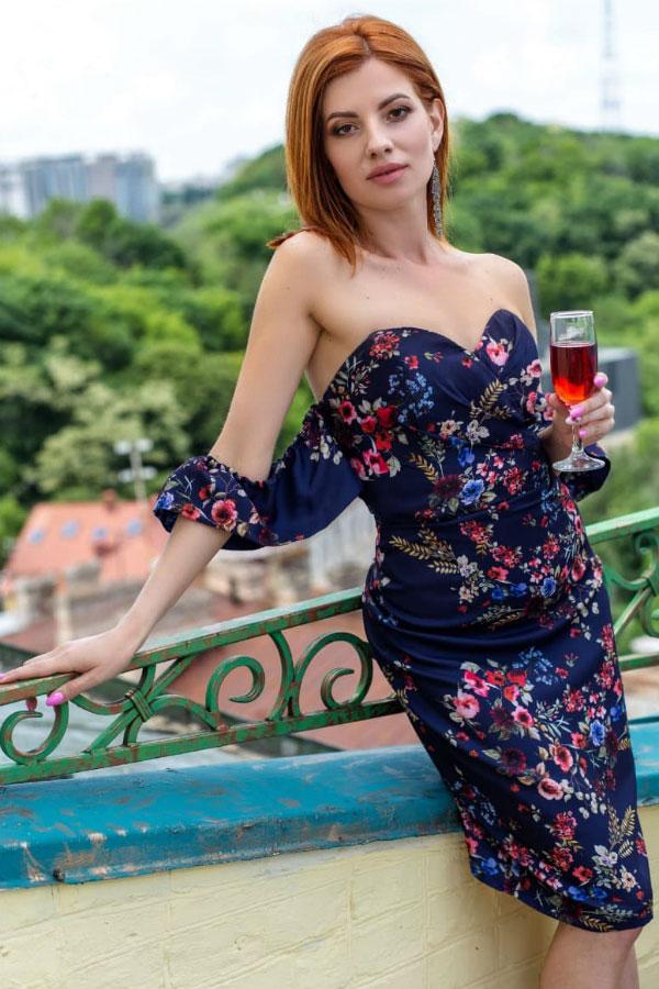 Irina - Partnervermittlung Ukraine, Foto 6