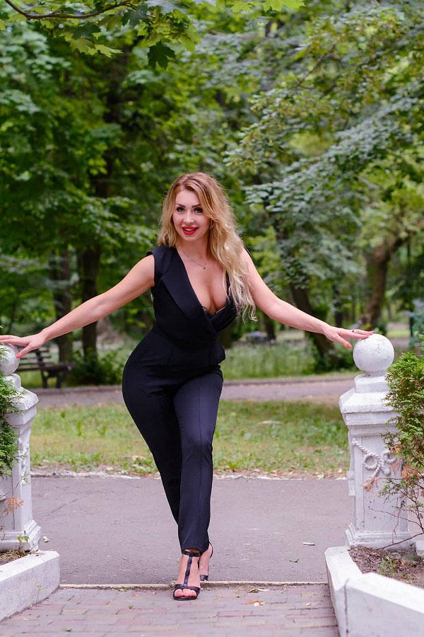 Ksenia - Partnervermittlung Ukraine, Foto 6