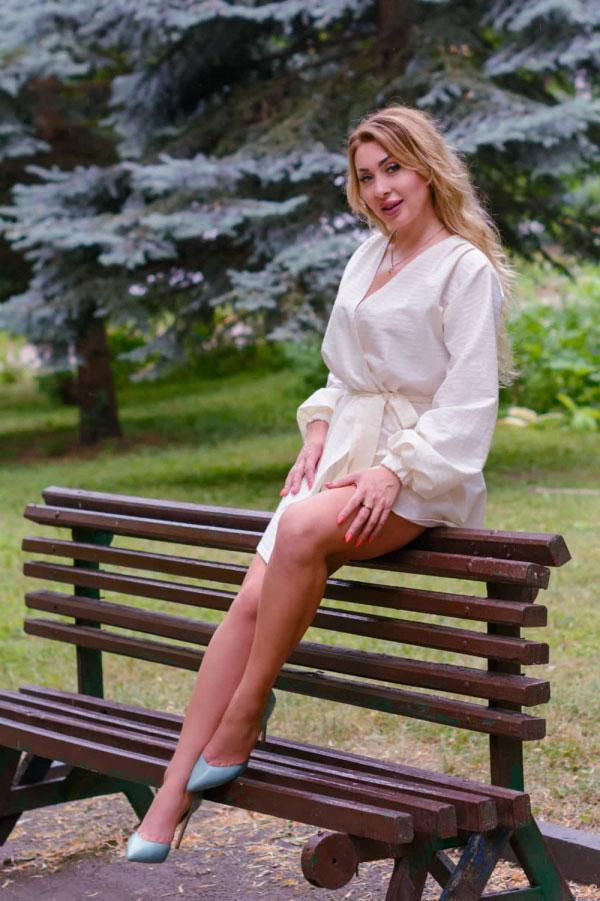 Ksenia - Partnervermittlung Ukraine, Foto 7