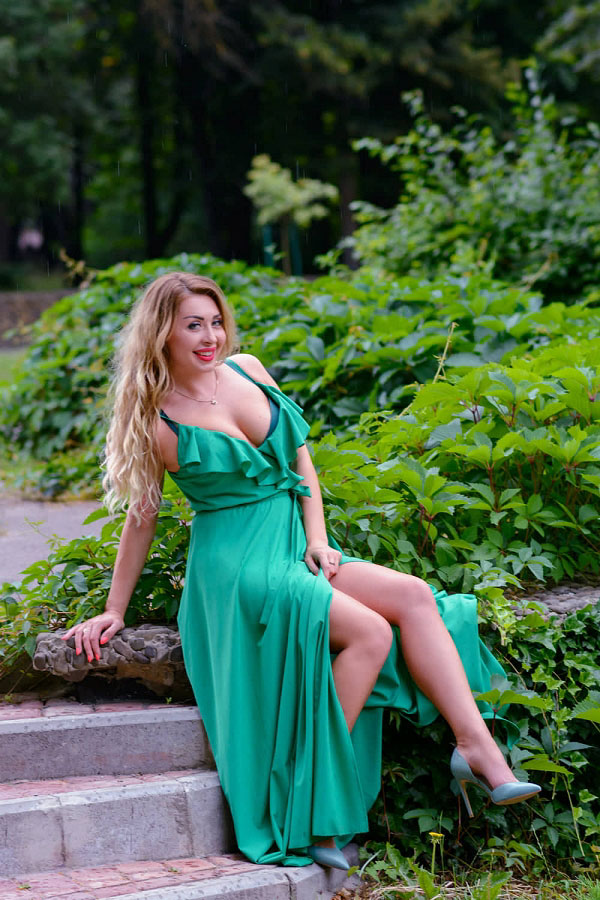 Ksenia - Partnervermittlung Ukraine, Foto 8