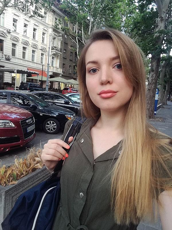 Yulia - Partnervermittlung Ukraine, Foto 5