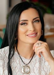 Viktoria, (34), aus Osteuropa ist Single