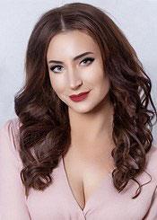 Foto von Inessa - eine Frau aus der Ukraine auf Partnersuche