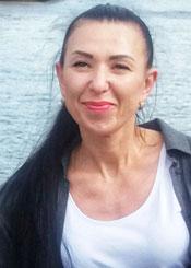 Olena eine ukrainische Frau
