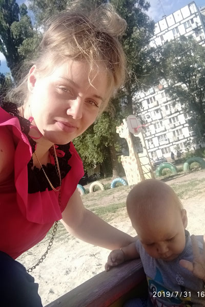 Anna - Partnervermittlung Ukraine, Foto 4