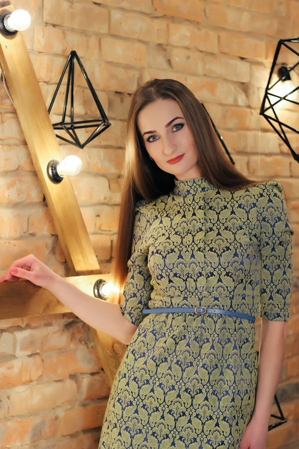 Inna - Partnervermittlung Ukraine, Foto 8