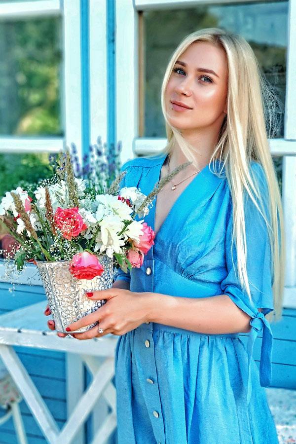 Daria - Partnervermittlung Ukraine, Foto 2