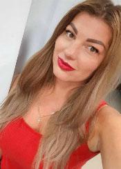 Yuliana eine ukrainische Frau