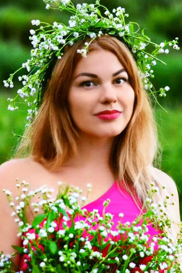 Yuliana - Partnervermittlung Ukraine, Foto 4