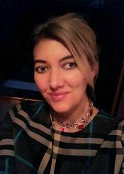Ukrainische Frauen - Inna sucht einen Lebenspartner
