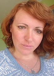 Ukrainische Frauen - Natalia sucht einen Lebenspartner