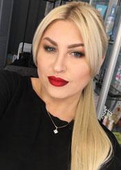 Ukrainische Frauen - Alina sucht einen Lebenspartner