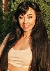 Foto von Oksana - eine Frau aus der Ukraine auf Partnersuche