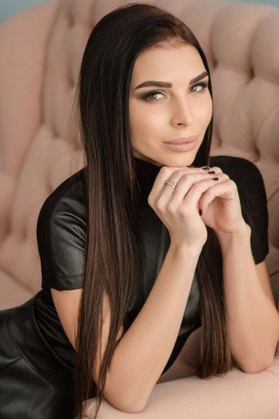 Alexandra - Partnervermittlung Ukraine, Foto 1