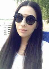 Natalia, (34), aus Osteuropa ist Single