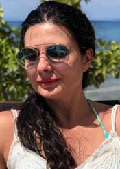 Ukrainische Frauen - Nadezhda sucht einen Lebenspartner