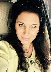 Ekaterina, (40), aus Osteuropa ist Single