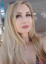 Ukrainische Frauen - Elina sucht einen Lebenspartner