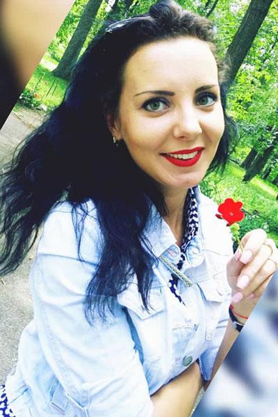 Alena - Partnervermittlung Ukraine, Foto 4
