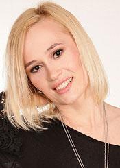 Anjelika, (31), aus Osteuropa ist Single