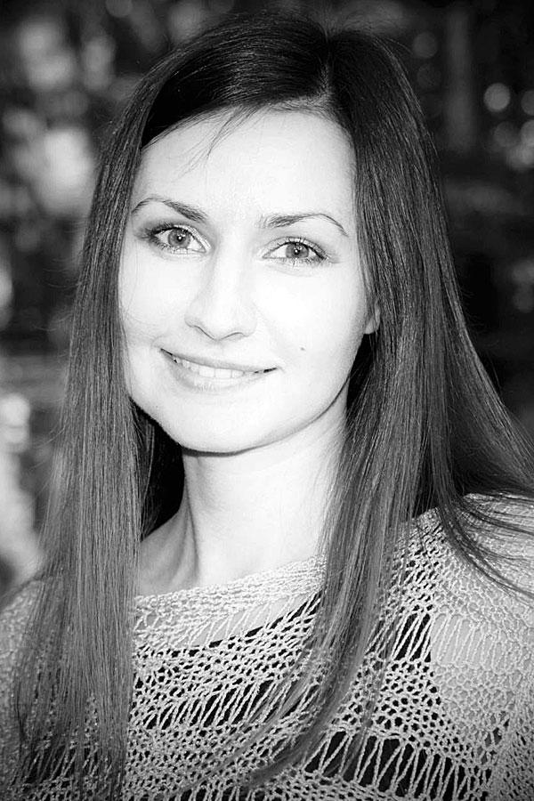 Alisa - Partnervermittlung Ukraine, Foto 8
