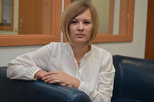 Marina - Partnervermittlung Ukraine, Foto 3