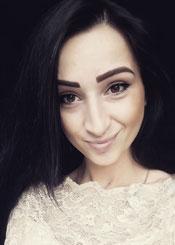 Maria, (26), aus Osteuropa ist Single