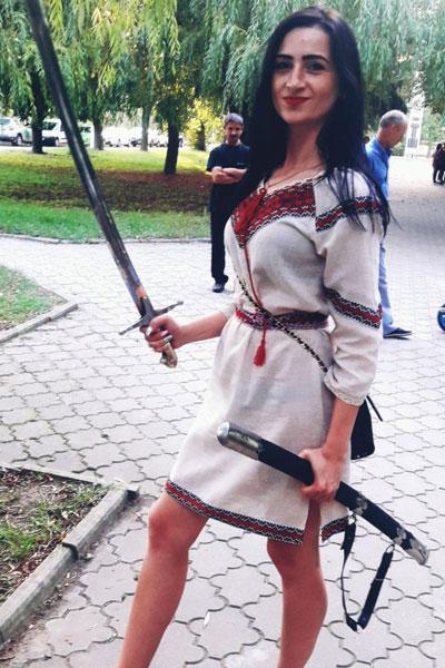 Maria - Partnervermittlung Ukraine, Foto 6