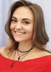 Irina, (22), aus Osteuropa ist Single