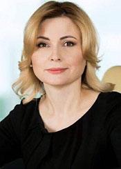 Natali, (47), aus Osteuropa ist Single