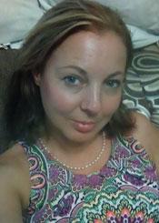 Svetlana una mujer ucraniana