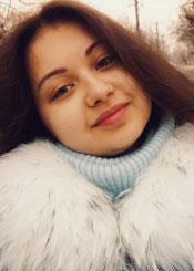 Darina eine ukrainische Frau