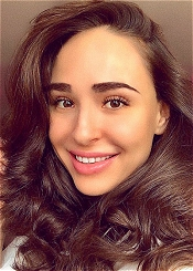 Ekaterina, (30), aus Osteuropa ist Single