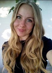 Diana, (19), aus Osteuropa ist Single