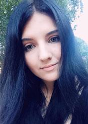 Foto von Anastasia - eine Frau aus der Ukraine auf Partnersuche