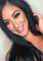 Alysia, (31), aus Osteuropa ist Single