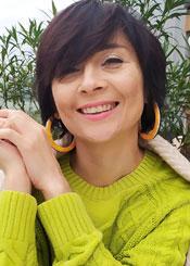 Daria eine ukrainische Frau