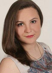 Vitalina eine ukrainische Frau