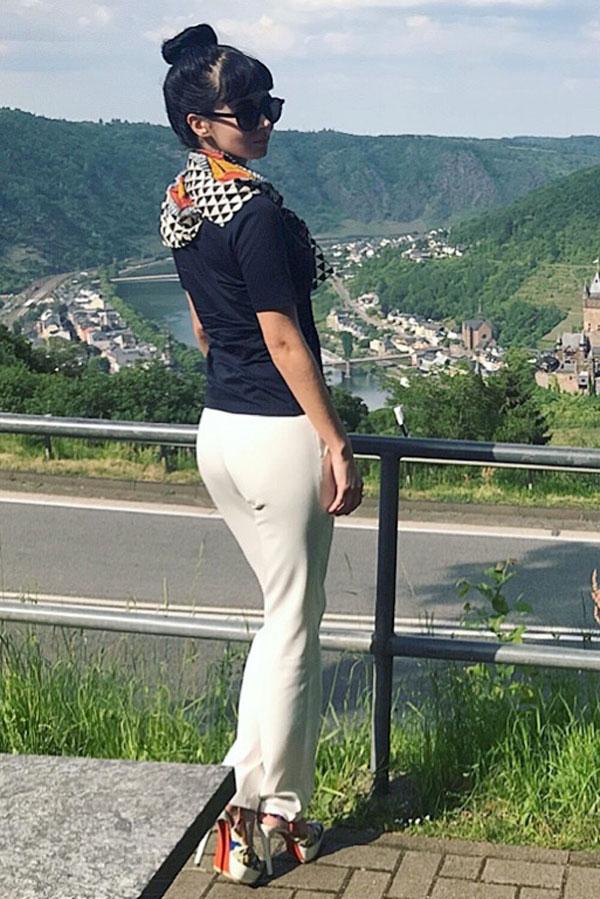 Olga - Partnervermittlung Ukraine, Foto 1