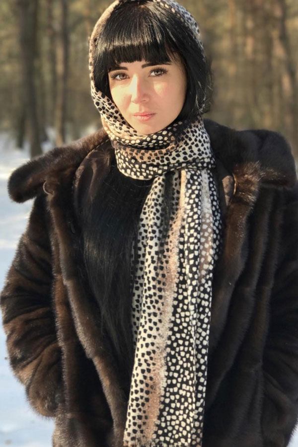 Olga - Partnervermittlung Ukraine, Foto 2