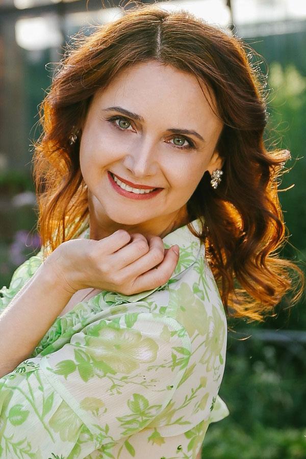 Valentina - Partnervermittlung Ukraine, Foto 3