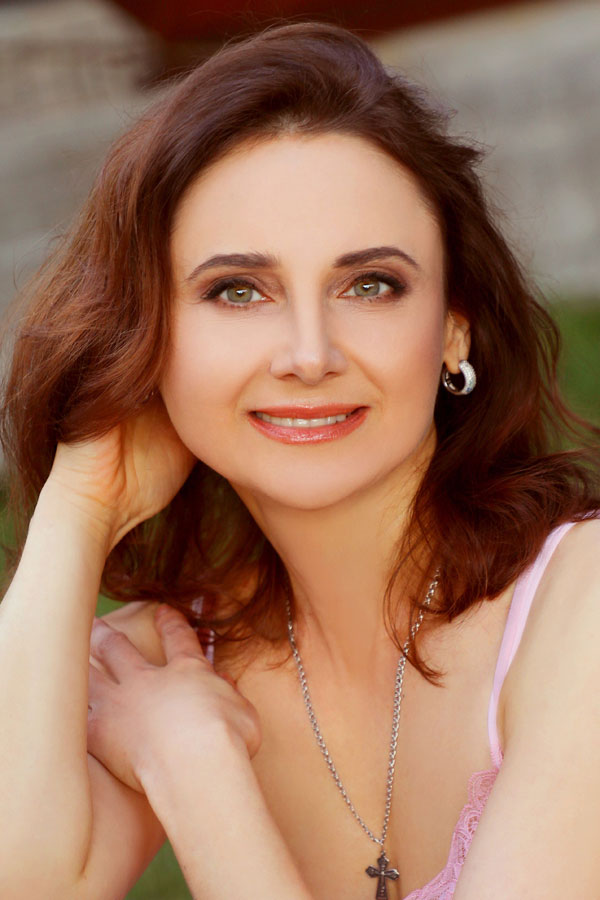 Valentina - Partnervermittlung Ukraine, Foto 5