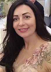Lilia eine ukrainische Frau