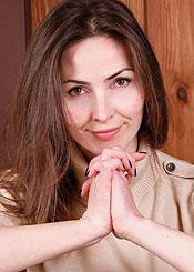 Ukrainische Frauen - Yulia sucht einen Lebenspartner