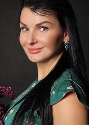 Foto von Nadezhda - eine Frau aus der Ukraine auf Partnersuche