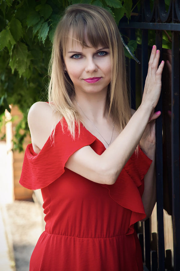 Natalia - Partnervermittlung Ukraine, Foto 8