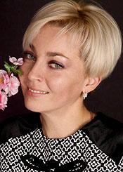 Nadezhda una mujer ucraniana