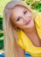 Ukrainische Frauen - Zhanna sucht einen Lebenspartner